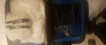 Rotterdam – Miljoenenvondst aan drugs in woning Zuidwijk