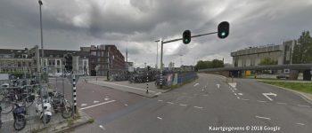Utfrecht – Gezocht – Vrouw aangerand vlakbij Utrecht Centraal