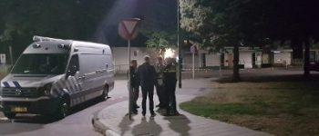 Oss – Politie zoekt getuigen explosie