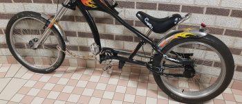 Gezocht – Gestolen fietsen zoeken eigenaar