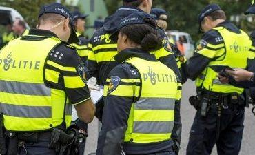 Bunschoten-Spakenburg – Getuigen gezocht van vechtpartij