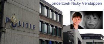 Maastricht – Uitnodiging persbijeenkomst Nicky Verstappen