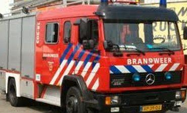 Harderwijk – Politie zoekt getuigen na brand in appartementencomplex