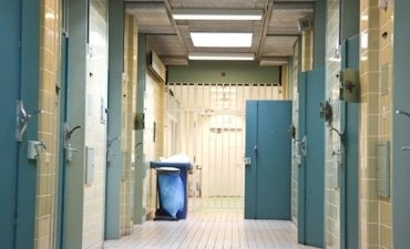 Den Haag – EVA-team spoort twee veroordeelde Hagenaren op