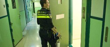 Zoetermeer – Drie aanhoudingen na poging inbraak