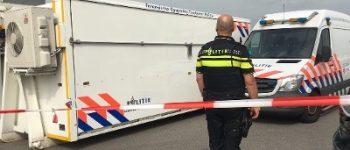 Amsterdam – Update geweldsincident Moezelhavenweg: Audi Q5 gezocht
