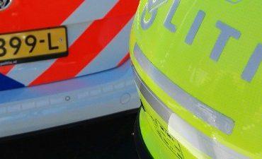Alkmaar – Autobrand in Alkmaar, getuigen gezocht!
