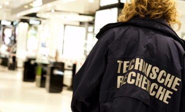Rotterdam – Politie onderzoekt inbraak bij juwelier