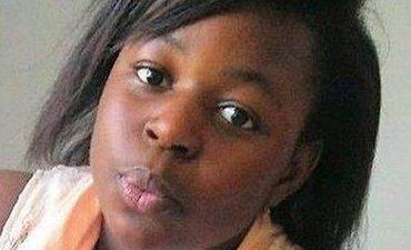 Den Haag – Vermissing Nsimire Massembo