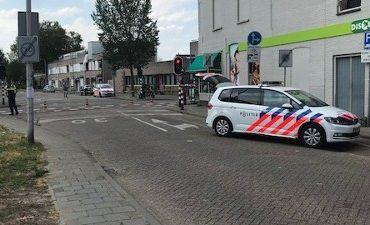 Tilburg – Man zwaar gewond bij steekincident
