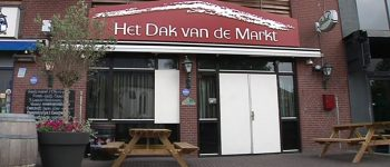 Veenendaal – Gezocht – Café voor tweede keer beschoten