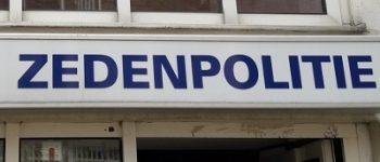 Amsterdam – DNA-match bij verdachte van twee verkrachtingen