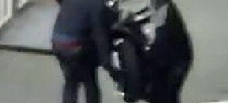 Zwolle – Gezocht – Diefstal motorfiets bij hotel