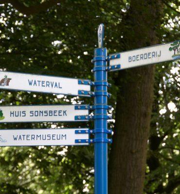 Arnhem – Gezocht – Steekincident in Sonsbeekpark