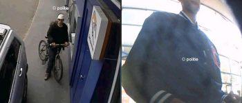 Amersfoort – Gezocht – Oplichters pinnen met gestolen bankpas
