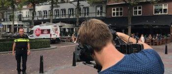 Oisterwijk, Diessen, Tilburg, Waalwijk – Ramkraak, inbraak, diefstal en een bedrijfsinbraak in Bureau Brabant