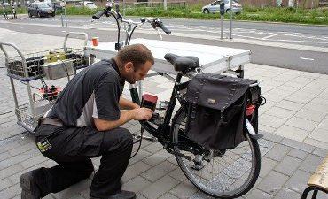Den Haag – Laat je fiets gratis voorzien van een uniek framenummer