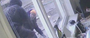 Breda – Gezocht – Kluis weggenomen na inbraak in restaurant