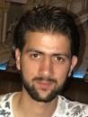 Vermist – Mustafa Aboumaiseh