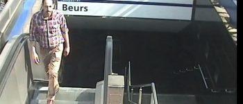 Rotterdam – Gezocht – Wie herkent overvaller hobbywinkel Binnenwegplein?