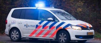 LELYSTAD – Verdachten autodiefstal na achtervolging aangehouden