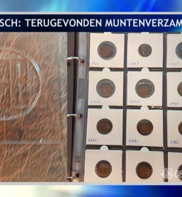's-Hertogenbosch – Gezocht – Eigenaar muntenverzameling en sieraden gezocht