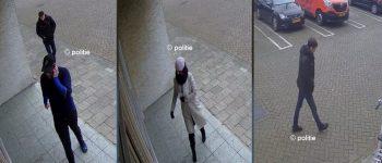 Utrecht – Gezocht – Bejaarden slachtoffer van babbeltruc