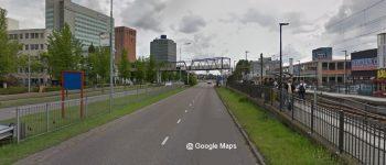 Utrecht – Gezocht – Diefstal uit auto op sleepwagen
