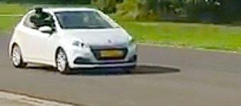 Enschede – Gezocht – Schietincident op openbare weg