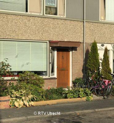 Bunschoten-Spakenburg – Gezocht – Woning beschoten