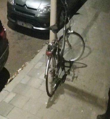 Den Haag – Gezocht – Diefstal uit auto Troelstrakade Den Haag