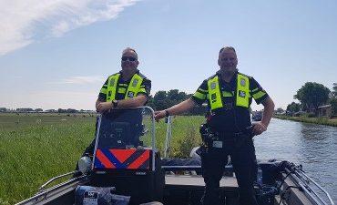 Westland-Midden Delfland – Aanpak Overlastpleger (17) binnenwateren gemeenten Westland en Midden-Delfland