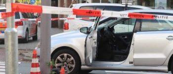 Rotterdam – Rotterdammer (64) levensbedreigend gewond bij schietincident Willem Ruyslaan