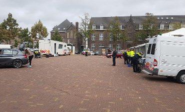 Breda – Veel openstaande belastingschulden geind tijdens grote controle