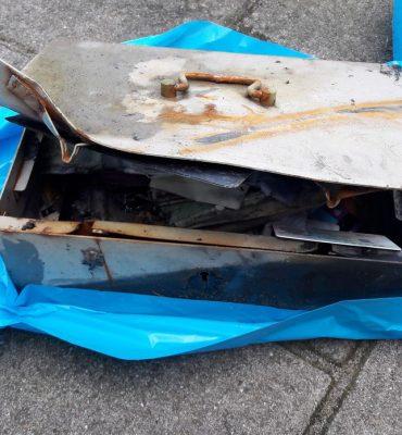 Hellendoorn – Gezocht – Buit gevonden in Den Bosch van inbraak Hellendoorn