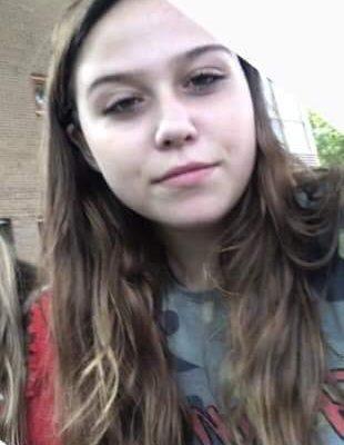 Vermist – Denice -(15 jaar)