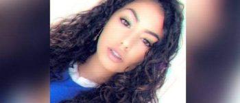 #Terecht  – Sara Rashno- 15 jaar