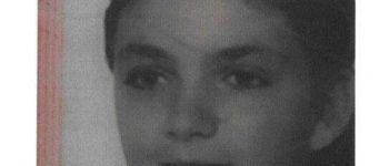Vermist 15 jarige Weronika- sinds 5 Oktober