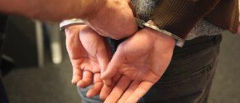 Den Haag – EVA-team brengt drie veroordeelden terug naar gevangenis