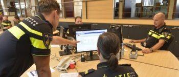 Den Haag – Getuigen gezocht, overval tankstation