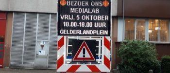 Amsterdam – Hoe wapen ik mij tegen babbeltrucs? Kom naar het Mobiel Media Lab!