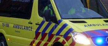 Breda – Openlijke geweldpleging in het Valkenberg park