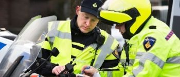 Rotterdam – Politie zoekt overvallers pakketbezorger Conducteurhof