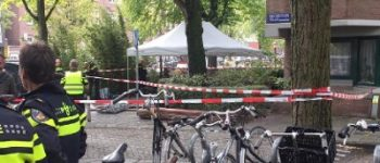 Amsterdam – Update: Getuigenoproep incident De Wittenkade