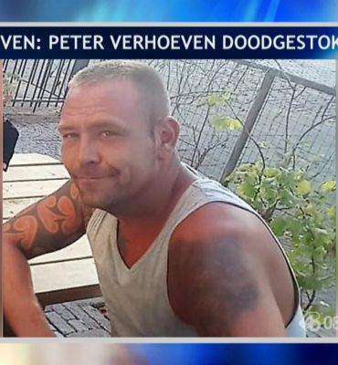 Eindhoven – Gezocht – Dood van Peter Verhoeven