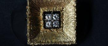 Gezocht – Gevonden sieraden in Opsporing Verzocht