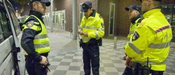 Bussum – Politie zoekt getuigen van ongeregeldheden kermis Bussum