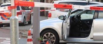 Rotterdam – Politie zoekt dringend beelden van schietincident Rotterdam