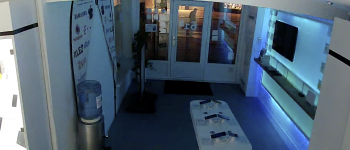 Zwanenburg – Gezocht – Getuigen gezocht van beschieting winkelpand