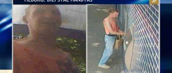 Tilburg – Gezocht – Man pint geld na diefstal van bankpas